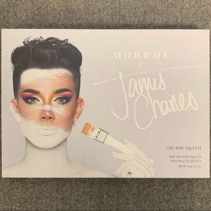 MORPHE x James Charles Mini Palette